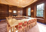 The New Court Room - Innholders Hall